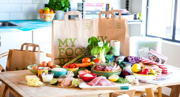 My Food Bag shares growth tips and tricks