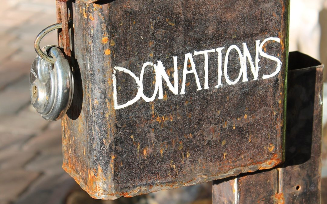 Some donations made to Church not charitable gifts