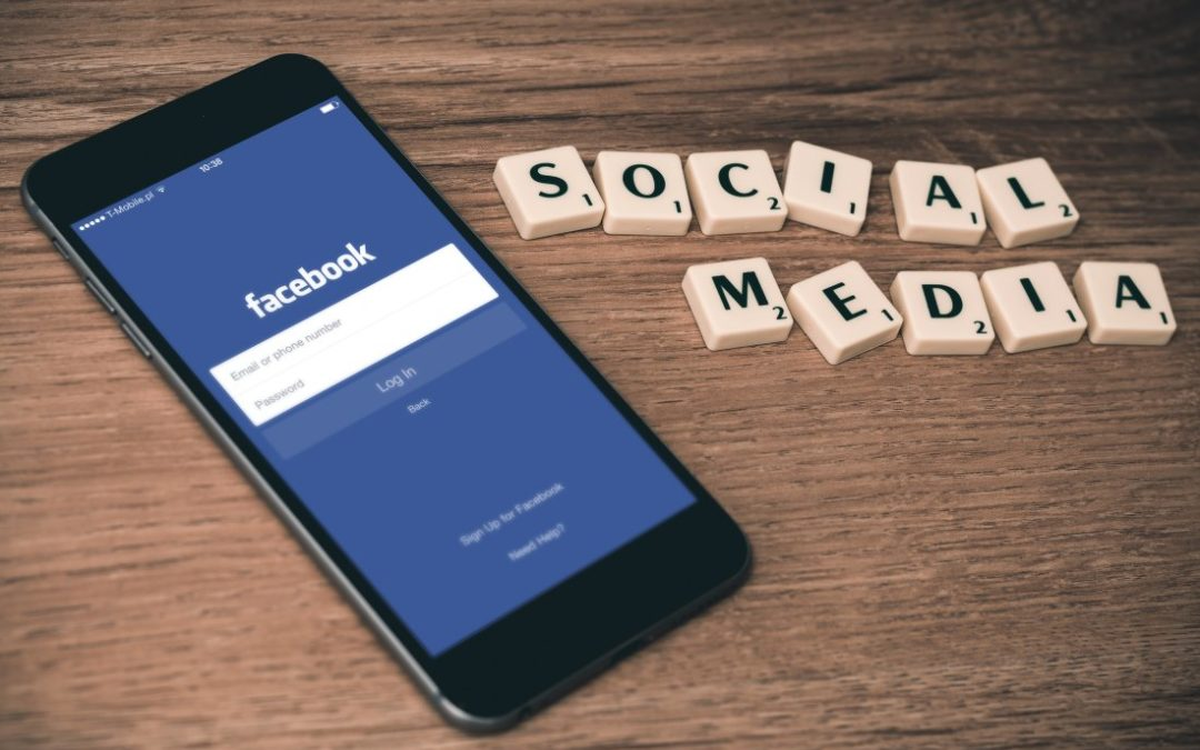 Facebook: Why your business needs it (and how to use it!)