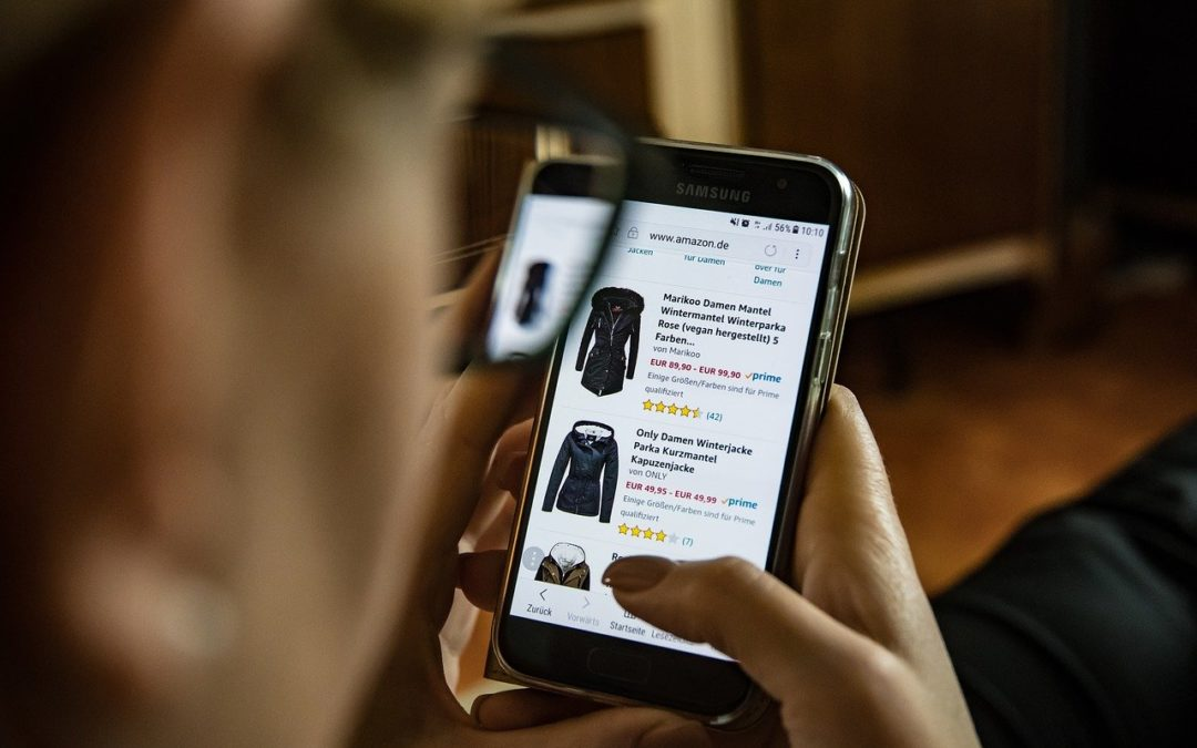 GST charged on online shopping has arrived