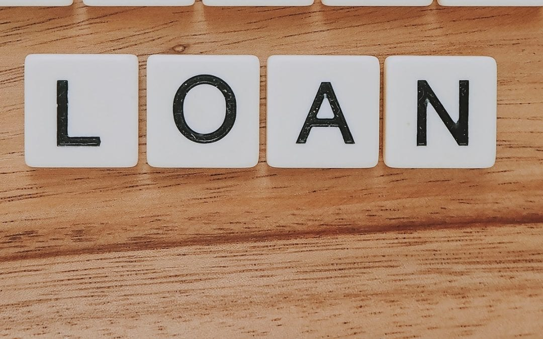 Small business loans to ease cashflow